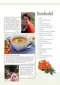 Internasjonal - Bygdekvinnelaget - Page 3