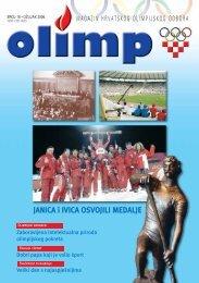 2006 Olimp - Hrvatski Olimpijski Odbor