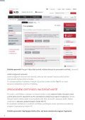 První kroky s certifikátem – čipová karta (PDF ... - Komerční banka - Page 4