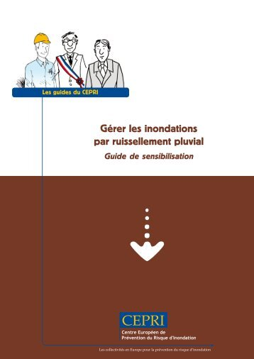 guide ruissellement