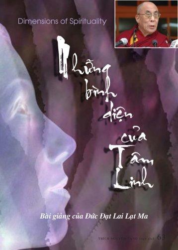 Nhung Binh Dien Tam Linh