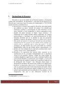El Racionalismo: la Filosofía de Descartes - Page 3