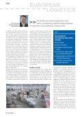 inter- nationale presse- schau - bei Dachser - Page 6