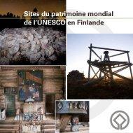 Sites du patrimoine mondial de l'UNESCO en Finlande