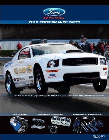 2005-2010 musTang gT - LS2.com