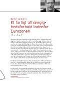 Et farligt afhængighedsforhold indenfor Eurozonen - Page 2