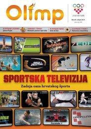 olimp - Hrvatski Olimpijski Odbor