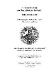 Diploma Thesis.pdf - Prof. Dr. Jürgen Winkler - Friedrich-Schiller ...