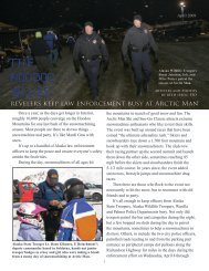 Arctic Man 2009 - Alaska Department of Public Safety