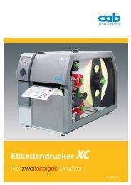 Download Datenblatt CAB - AJK Etiketten