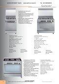 Großküchen-Geräte - avrupas.de - Seite 4