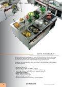 Großküchen-Geräte - avrupas.de - Seite 6