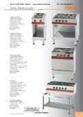 Großküchen-Geräte - avrupas.de - Seite 7