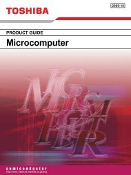 PRODUCT GUIDE Microcomputer - Home