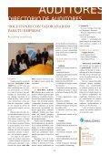 DIRECTORIO DE AUDITORES 2010 - Professional Letters - Page 4