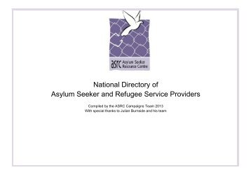 National-Directory-of-Asylum-Seeker-Services_August-2013
