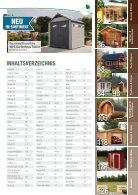 Wolff Finnhaus Hauptkatalog 2015 - Seite 3