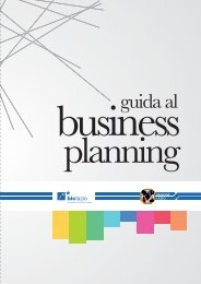 Guida al business planning.pdf - Biclazio.it