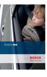 Bosch ma