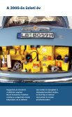 Bosch ma - Page 6