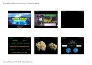 Microsoft PowerPoint - gatarski_procom_2009-06 ... - Richard Gatarski