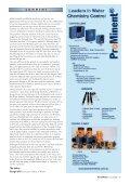 WaterWorks June 2006 - WIOA - Page 7