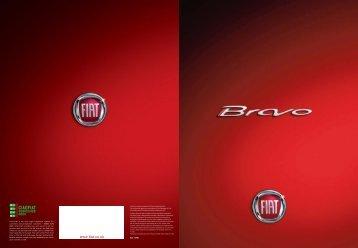 Bravo Tech Spec - Car City Cayman