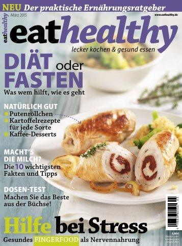 eathealthy 3/15