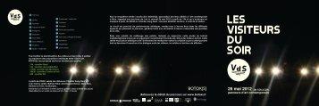parcours d'art contemporain - Botox[s]