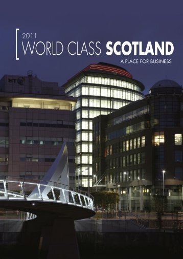 1 Introduction - World Class Scotland