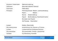 Stärkeverzuckerung Cellulasen - TCI @ Uni-Hannover.de