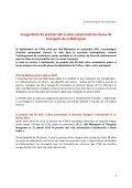 Dossier de Presse Abri à Vélo Haubourdin - Transpole - Page 2