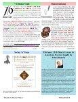 16 02 February 2012 Newsletter - Ballroom Dance Dayton - Page 2