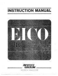 EICO 710 Grid Dip Meter Manual.pdf