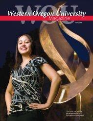 Download - Western Oregon University