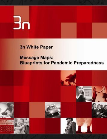 3n White Paper Message Maps: Blueprints for ... - Continuity Central