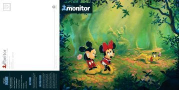 Mickey Monitor Spring 2013 _ cover art by Rob Kaz