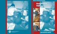 Boulangerie Pâtisserie - Service public fédéral Emploi, Travail et ...