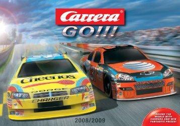 Brochure 2008/2009 - Carrera
