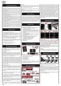 30352 Control Unit - Carrera - Seite 3
