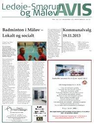 avis uge 47 - lsavis.dk