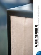PAPER & DISPENSERS Catalog 2015, pages 158-211 - Page 2