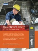 SAFETY Catalog 2015, pages 276-325 - Page 2