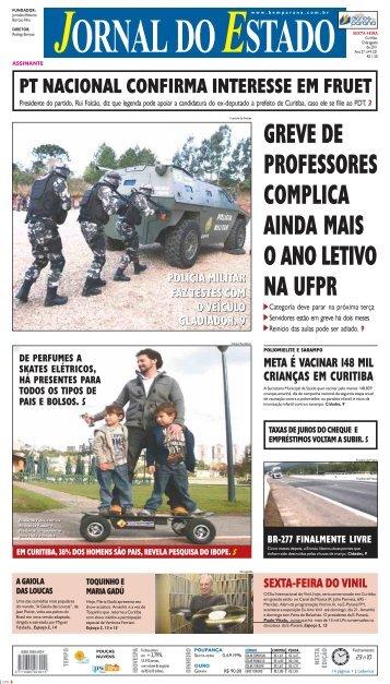 espaço - Bem Paraná