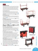 STORAGE & MATERIAL HANDLING Catalog 2015, pages 358-367 - Page 4
