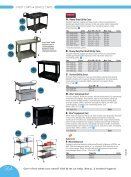 STORAGE & MATERIAL HANDLING Catalog 2015, pages 358-367 - Page 7