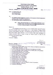Order of the Hon'ble High Court of Delhi, IRAI vs Union of India and ...