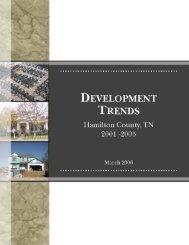 Development Trends, 2001-2005