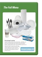 FOOD SERVICE DISPOSABLES Catalog 2015, pages 418-471 - Page 2