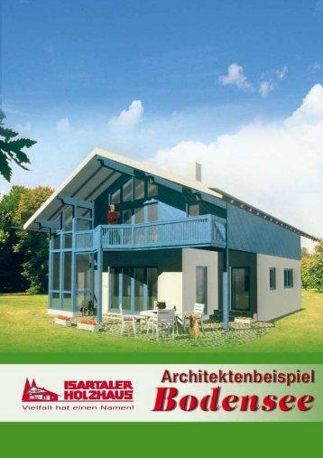 Bodensee - Immobilien Langenmair